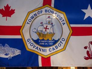 Bonavista discovered by an italian John Cabot?