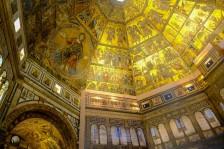 Baptistery Florence