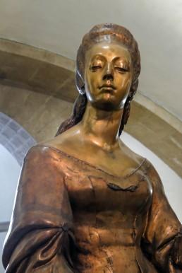 Medici Chapels - The Medici Madonna