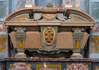Medici Chapels - Chapel of Princes