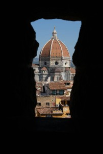 Palazzo Vecchio - View from the Tower