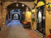 Montepulciano Alley Restaurant