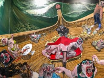 Museo della follia - weird