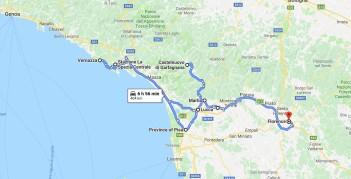 2019April-Lucca-Florence-Pisa-