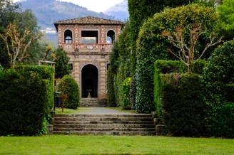 Villa Reale - Grota Di Pan