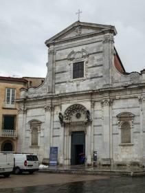 San Giovanni Church in Lucca