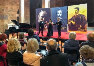 Puccini Recital