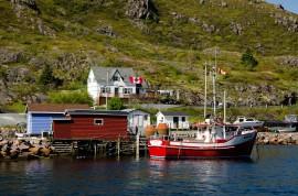 Pretty Harbour Fishing Village