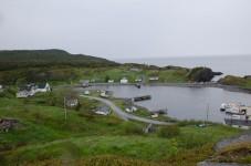 Brigus south on the Irish Loop